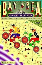 Bay Area Bike Rides, Ray Hosler, Excellent Book