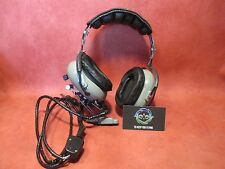 Avix Aviation Headset