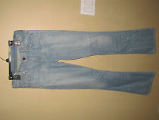 """NEW CITIZENS OF HUMANITY, DISTRESSED, size 27 JEANS 35"""" INSEAM - FLARED BOTTOM"""
