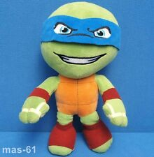 TEENAGE MUTANT NINJA TURTLES STOFFPUPPE WEICH PLAY-BY-PLAY 30 CM