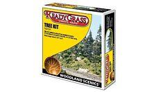 Woodland Scenics RG5154 - Tree Kit