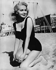 Joi Lansing 8x10 Classic Hollywood Photo. 8 x 10 B&W Picture #3