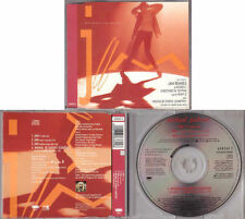 Michael Jackson JAM #1 Remixes Maxi CD Single 1992