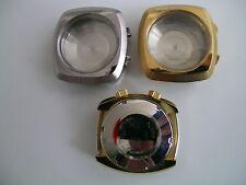 Wecker-Uhrgehäuse für AS 5007 oder 5008 - Automat