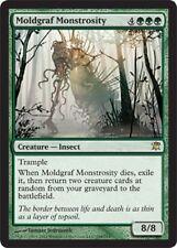 Innistrad ~ MOLDGRAF MONSTROSITY rare Magic the Gathering card