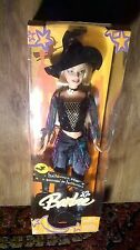 BARBIE bambola HALLOWEEN STAR 1996 NUOVA mattel