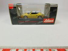 AR965-0,5# Schuco 1:43 04222 PKW/Modellauto Porsche Boxster, NEUW+OVP