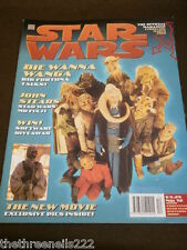 STAR WARS #12 - BIB FORTUNA TALKS - FEB 1998