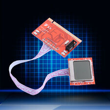 New Laptop PC Computer PCI Motherboard Diagnostic Tester Analyzer Post Card