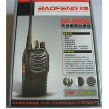 BaoFeng Digital BF-888S Two-Way Radios FM Transceiver Flashlight Walkie Talkies