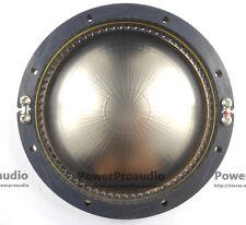 Diaphragm Fit For JBL SR-4726XF, SR-4731XF, SRX-722/F, SRX-725/F, VRX-915, 16Ohm