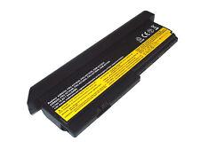 7800mAh Akku für Lenovo ThinkPad X201i X201s 42T4834 42T4835, 1 Jahr Garantie