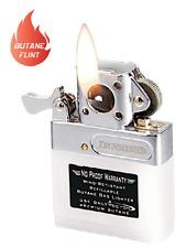 Vector Thunderbird Butane Pipe Lighter Insert for Flip Top Lighters