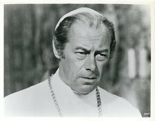 REX HARRISON THE AGONY AND THE ECSTASY 1965 VINTAGE PHOTO ORIGINAL #14