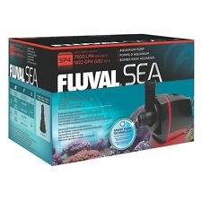 Fluval Sea SP4 Aquarium Sump Pump 1822 gph