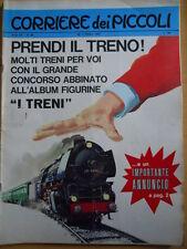 Corriere dei Piccoli 40 1967 Il Ragazzo Rapito di Hugo Pratt  [17A]