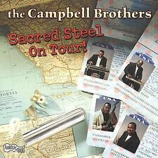 Sacred Steel on Tour, Campbell Brothers, Good Live