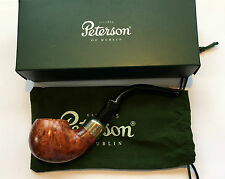 Peterson Pipe Standard System Smooth 302 Extra Large P-Lip BRAND NEW Free Tool
