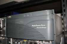 AVID PINNACLE SYSTEMS MEDIASTREAM 8000 HD/SD VIDEO ENCODER DECODER