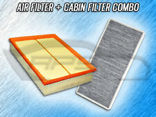 AIR FILTER CABIN FILTER COMBO FOR 2006 LAND ROVER RANGE ROVER 4.2L *NON-SPORT*