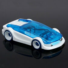 Mini Energy Saving Salt Water Powered Car Funny Gadget Trick Children Toy Gift K