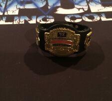 WWE Figure Belt Mattel Elite 32 Rey Mysterio Cruiserweight Championship