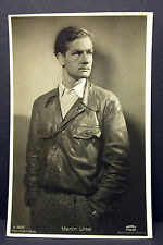 Martin Urtel - Actor Movie Photo- Foto Autogramm- Karte AK  (Lot-Z-2461)