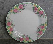 "Gibson Designs China Salad Plate Discontinued ""Alexandria"" Pattern 1280"