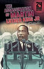 The Assassination of Martin Luther King, Jr: 4 April 1968 (24-Hour History) Coll