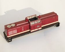 Piko / Gützold Loc housing diesel locomotive BR 110 025-4 DR Ep. 3/4 Spare, used