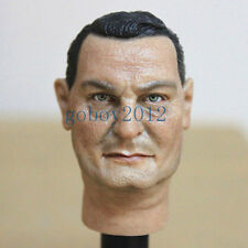William Herman Goering 1/6 Scale Head Sculpt For 12 Inch Action Figure Toy