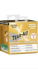 Tear-Aid Repair Tape ( A) 3 inch x 5 foot roll
