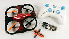 Radio Control GYRO RC Drone 360° 4CH 3D Eversion 6-Axis RTF Quadcopter Heli UFO