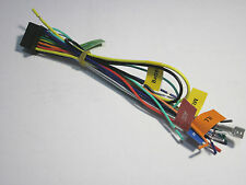 PIONEER AVH-P4300DVD WIRE HARNESS NEW  A