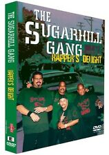 The Sugarhill Gang, Sugarhill Gang - Rapper's Delight [New CD] With DVD
