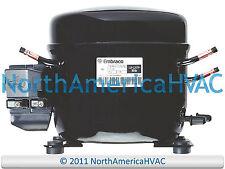 EMBRACO FF8.5HBK1 FF8.5HBK Refrigeration Compressor 1/3 HP R-134A R134A 115V