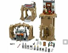 LEGO 76052 Classic TV series Batcave - Batcave Only NO MINIFIGURE NO VEHICLES