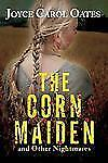 The Corn Maiden-ExLibrary