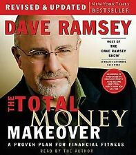 The Total Money Makeover: A Proven Plan for Financial Fitness, Dave Ramsey, Very