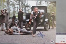 GREAT MOVIE!!! Shia LaBeouf Signed LAWLESS 11x14 Photo PSA/DNA