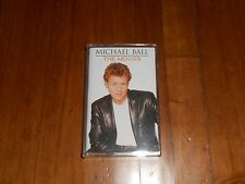 Michael Ball - The Movies - Cassette Album