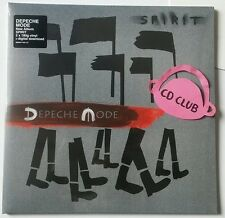 Depeche Mode - Spirit Vinyl 2LP (new album/disco sealed)