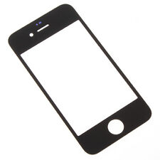 Front Screen Replacement Glass LensFor iPhone 4 4S CDMA GSM & Tool Kit/BLACK