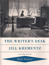 The Writer's Desk SIGNED Kurt VONNEGUT Saul BELLOW William STYRON Susan SONTAG +