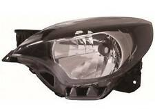 Renault Twingo Headlight Unit Passenger's Side Headlamp Unit 2012-2014