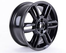 "★ NEW Genuine MINI Cooper OEM 16"" Wheel Rim 6 Star Twin Spoke R119 36116856969 ★"