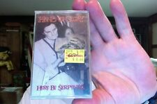 Hand of Glory- Here Be Serpents- new/sealed cassette tape
