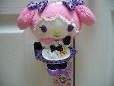 BRAND NEW MELODY KEY CHAIN DOLL FROM SANRIO JAPAN