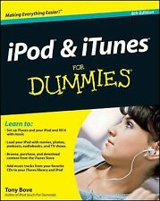 iPod & iTunes For Dummies-ExLibrary