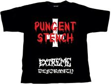 PUNGENT STENCH Extreme Deformity T-Shirt - S / Small - 160023
